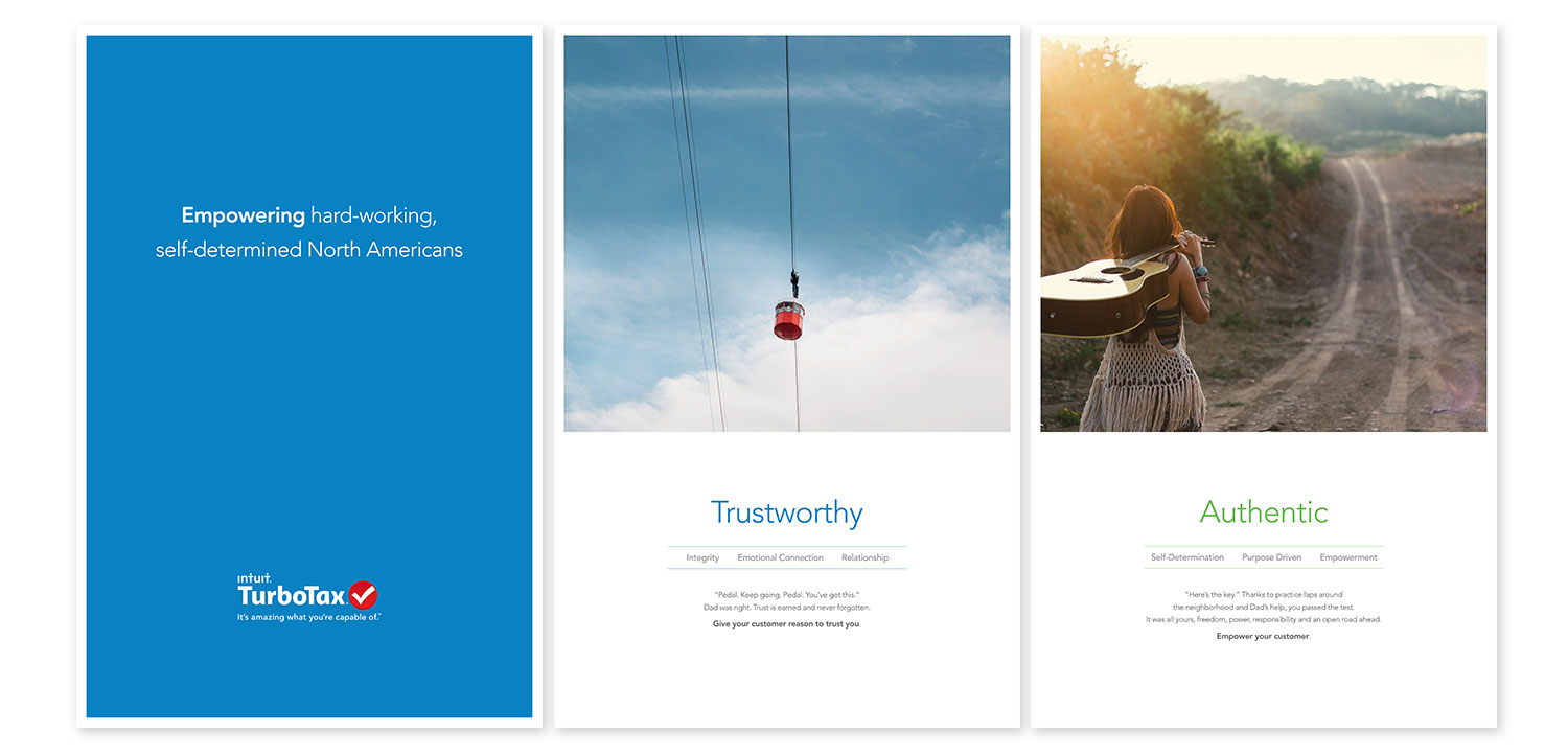 TurboTax Brand Posters