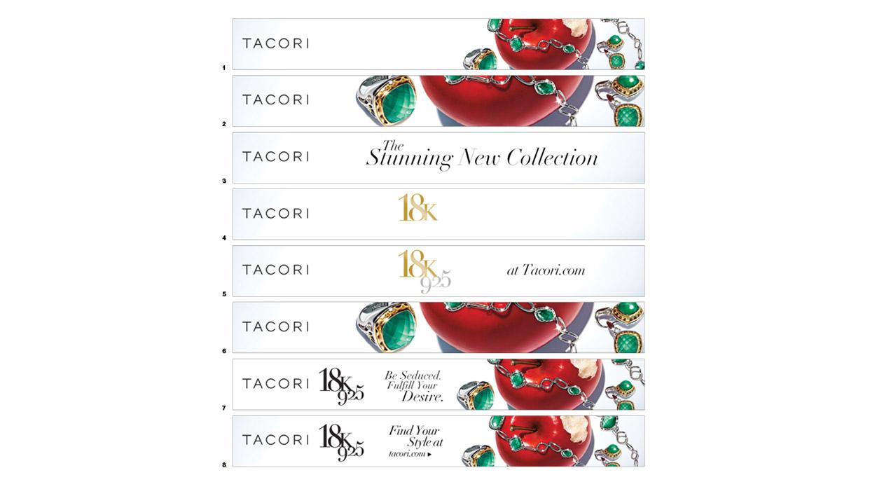 Tacori Banners